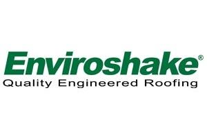 Enviroshake Composite Roofing Materials