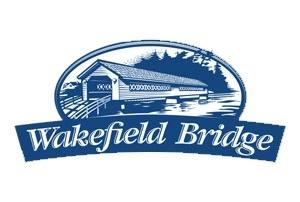 Wakefield Bridge Steel Shingles