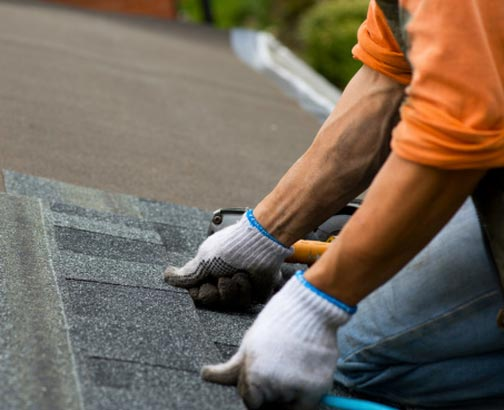 Contact Us Roofer