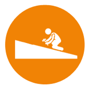 Roofing Repairs Icon