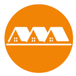 Residential Roofing Icon