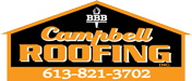 Campbell Roofing Logo